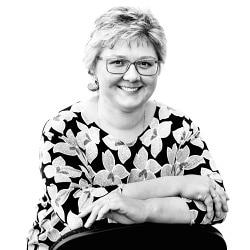 Dita Maršálková