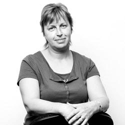 Miroslava Netíková