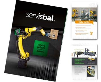 katalog automatizace servisbal
