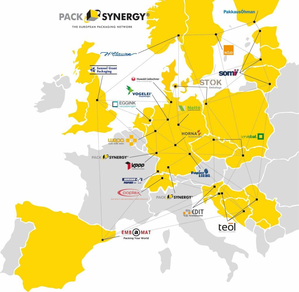 packsynergy mapa eobaly