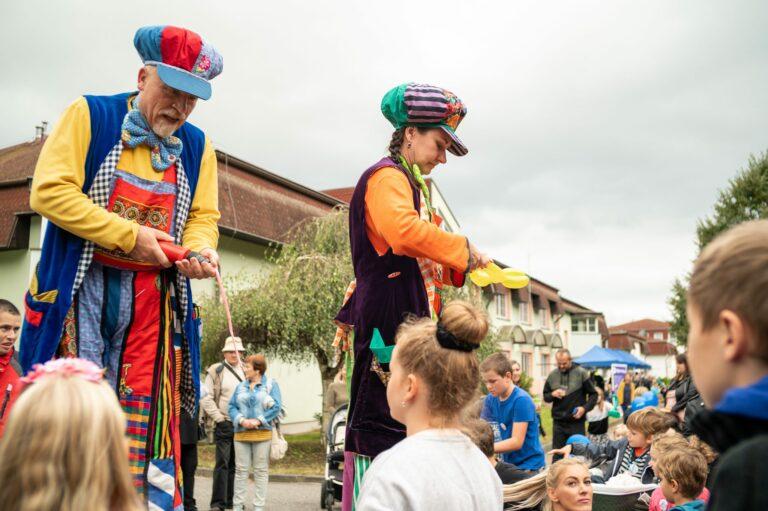 pferda festival